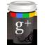 google-White