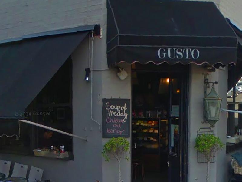 Gusto Deli Cafe Paddington – SYDNEY