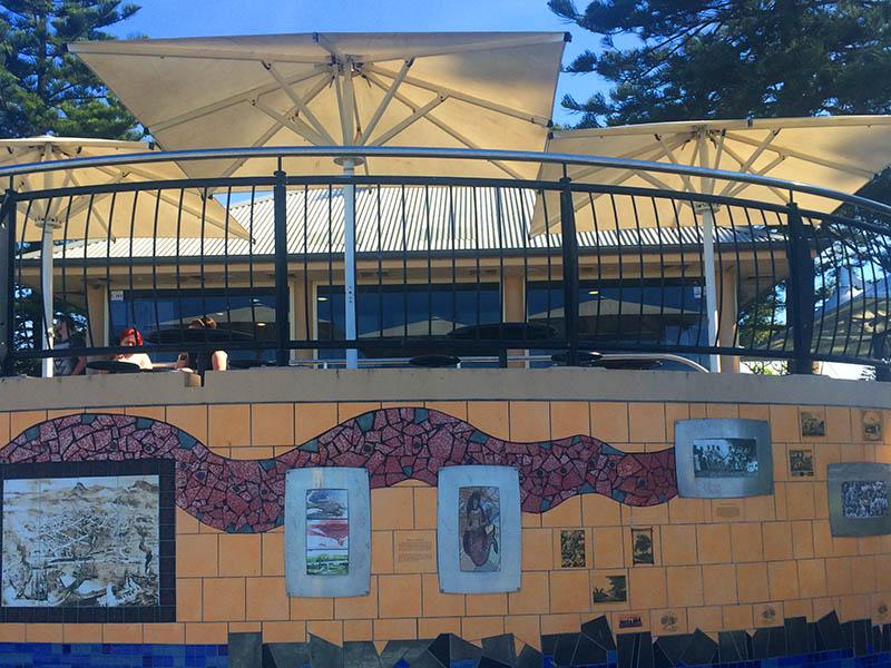 La Vendi Wollongong, NSW Australia