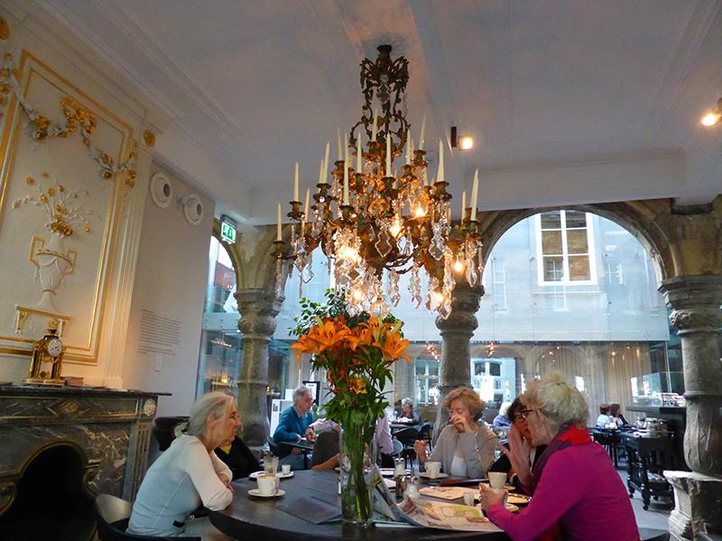 Grand Café Maastricht Soiron – Maastricht, NETHERLANDS