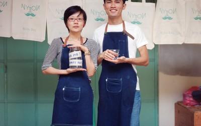 Nylon Coffee Roasters SINGAPORE