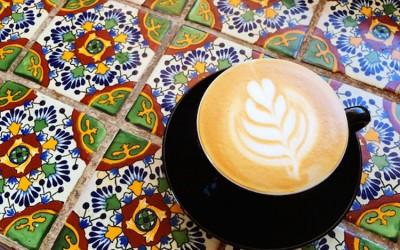 Crooked Tree Coffeehouse, Dallas TEXAS