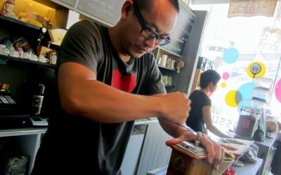 Gallery Drip Coffee BANGKOK
