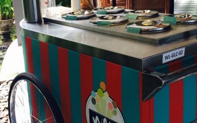 WaLa Coffee Shop Le Méridien Bali in Jimbaran