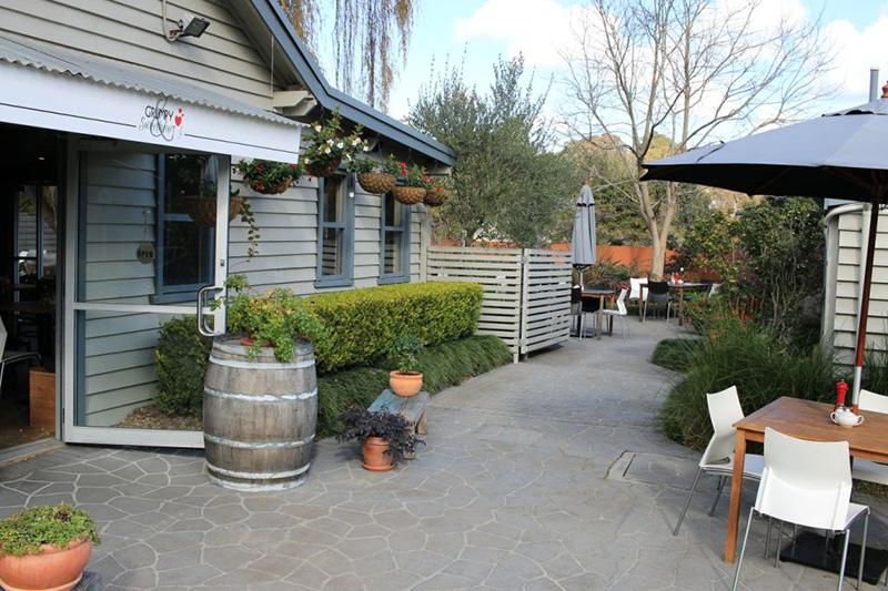 eurobodalla - Expansive Cafe 2015