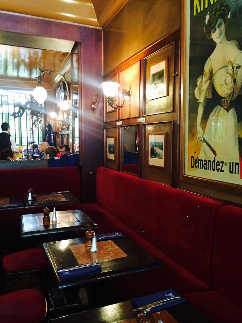 l'ecluse-restaurant-paris