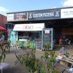 10″ Custom Pizzeria Braddon, Canberra