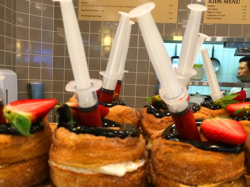 Cake Shops Canberra