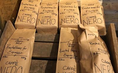 Caffe Nero Boston