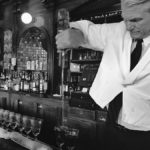 History of Irish Coffee, and How to Make Irish Coffee