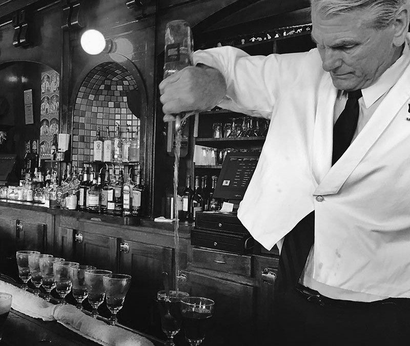 All about the History of Irish Coffee, and How to Make Irish Coffee