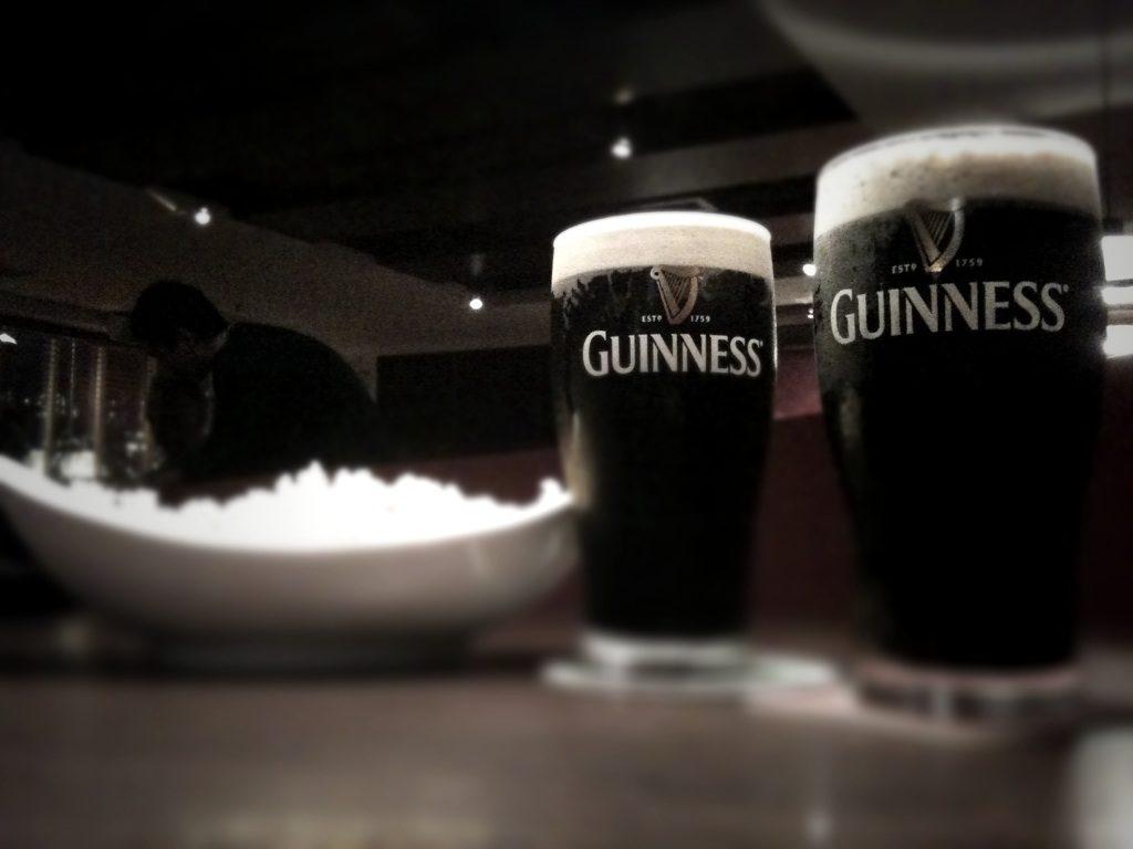History of Irish Coffee, and How to Make Irish Coffee