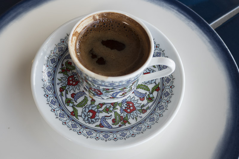 How to Make the Perfect Turkish Coffee