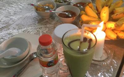 How to make Indonesia Alpukat kopi or Iced Avocado Coffee
