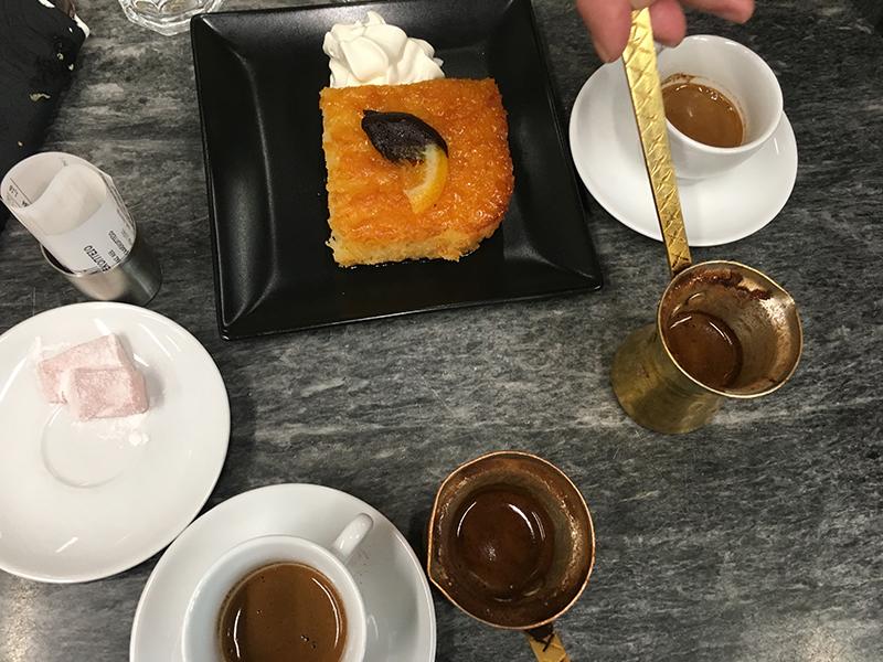 Real Greek Coffee