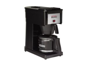 GRB Velocity 10-Cup Home Coffee by BUNN