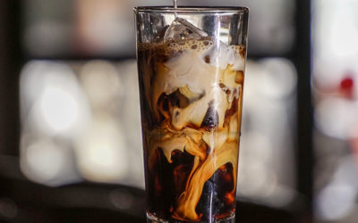 How to Make Iced Cold Brew Coffee