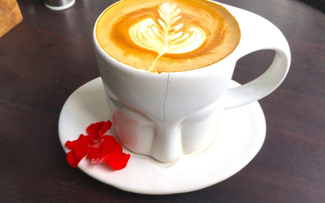 Mudra Café, Ubud, Bali